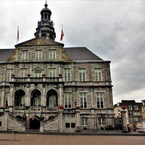 Bedrijfsuitje Zuid-Limburg