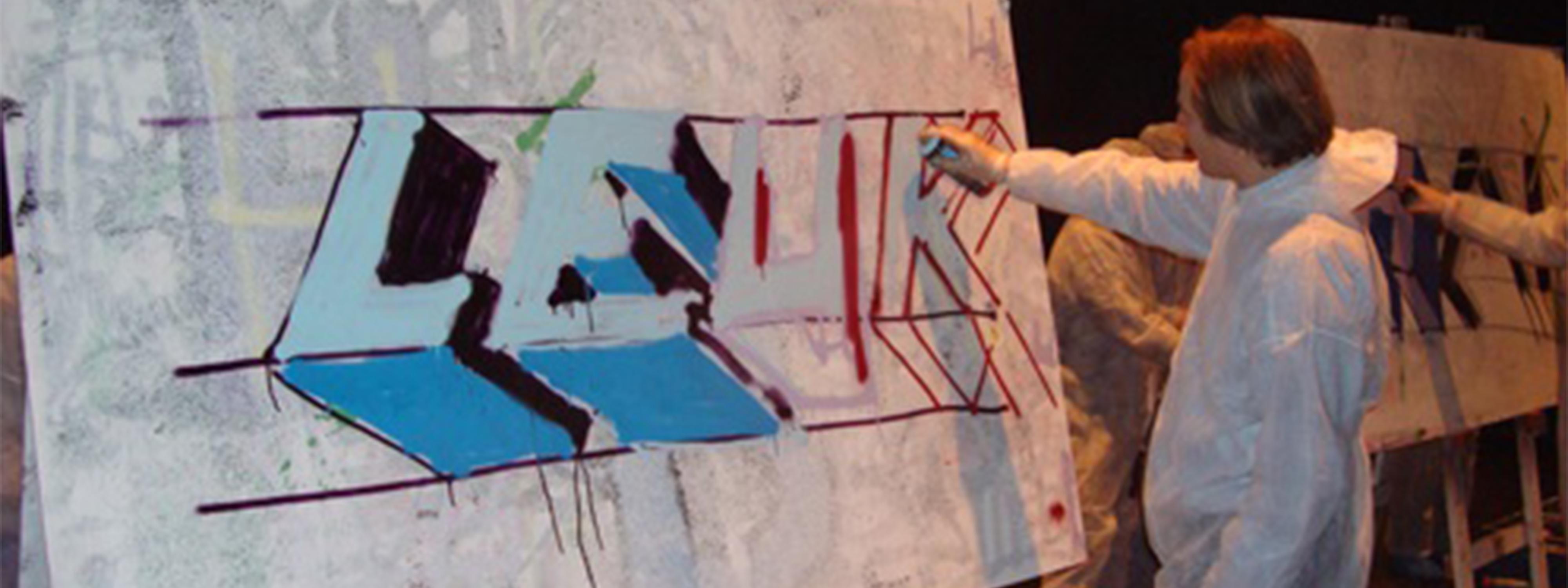 Crazy art tilburg/breda 3