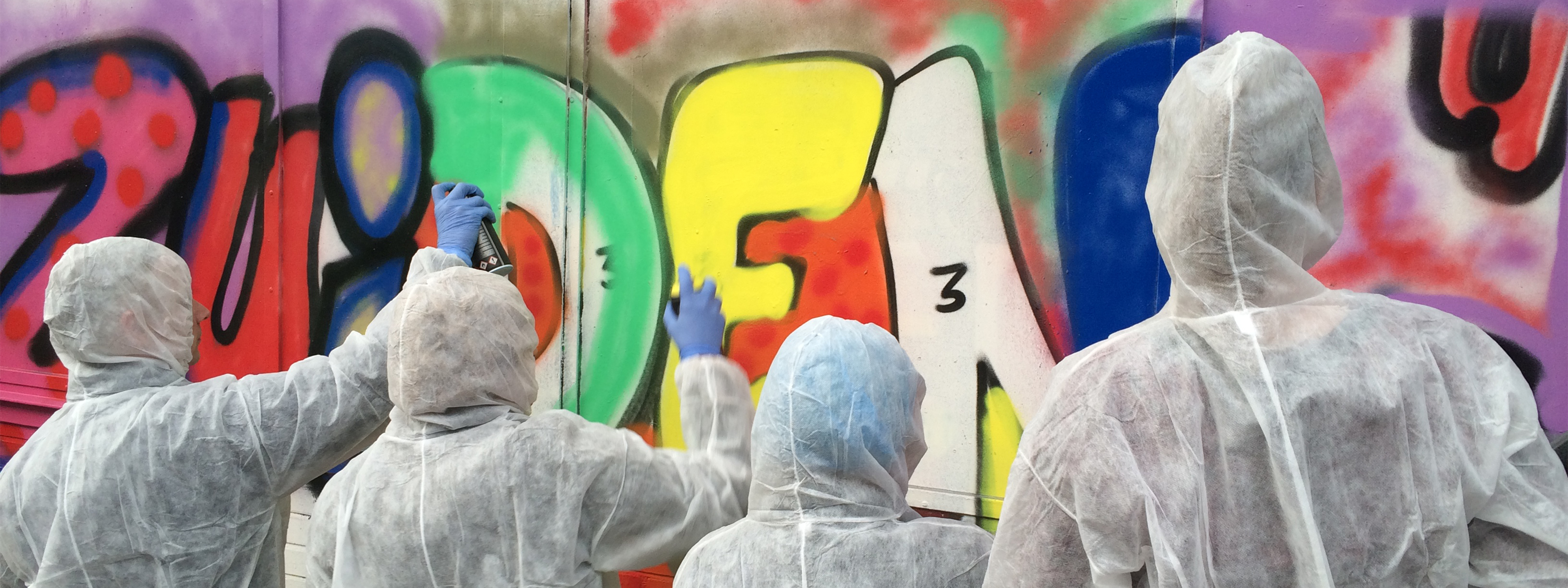 Crazy art tilburg/breda 1