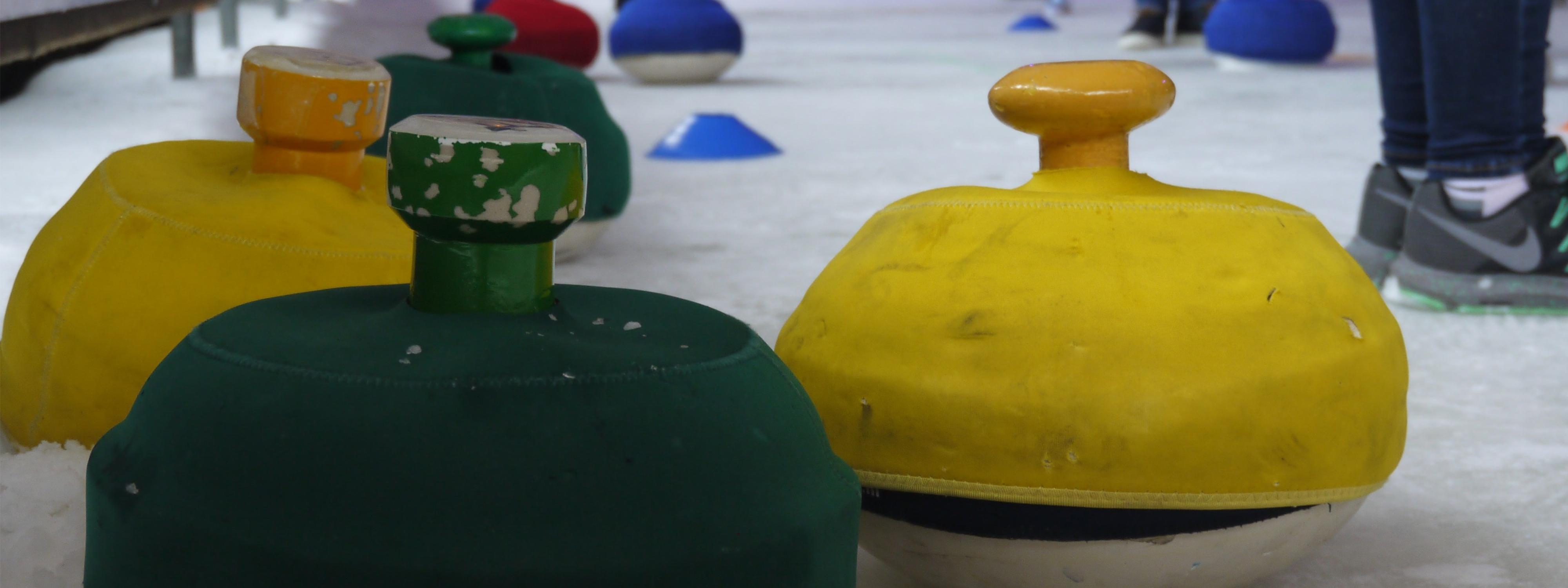 Fun curling tilburg/breda 2
