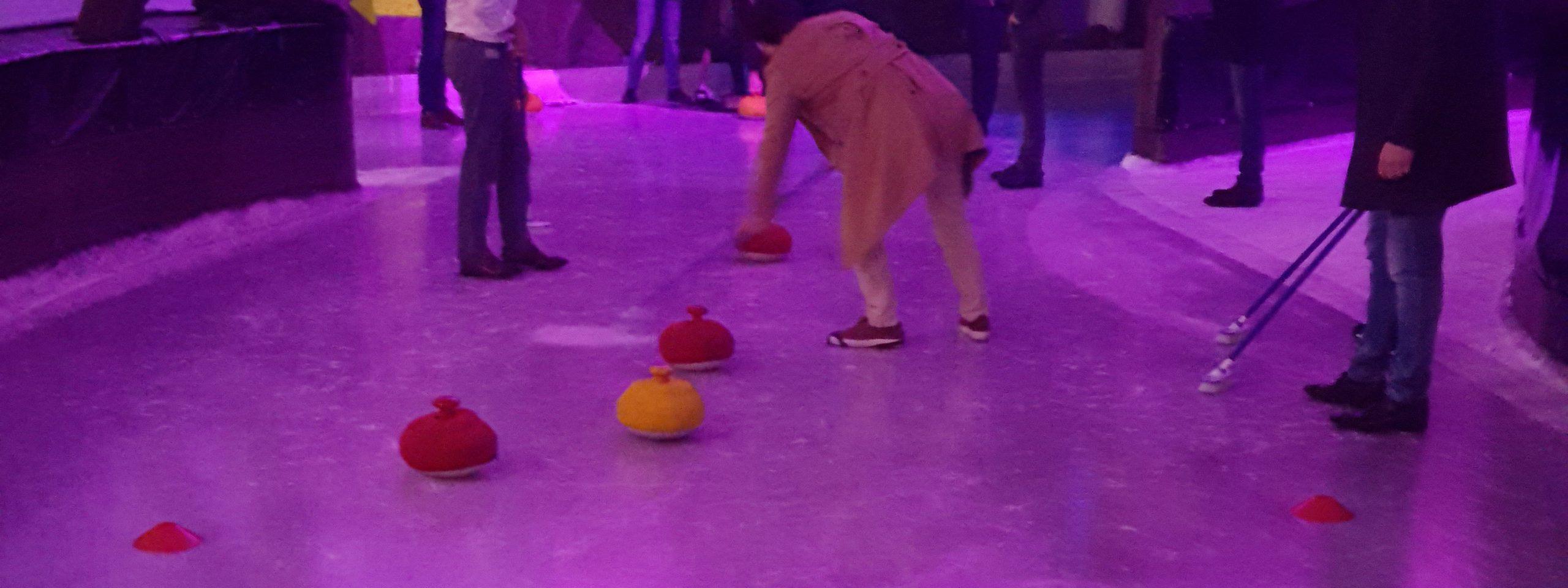Fun curling tilburg/breda 3