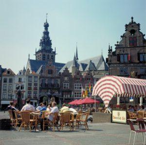 Bedrijfsuitje Nijmegen