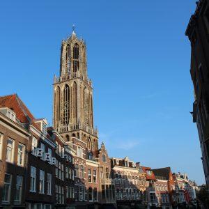 Bedrijfsuitje Utrecht