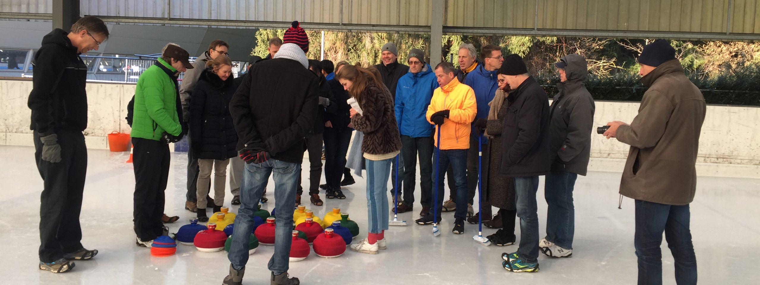 Fun curling tilburg/breda 4