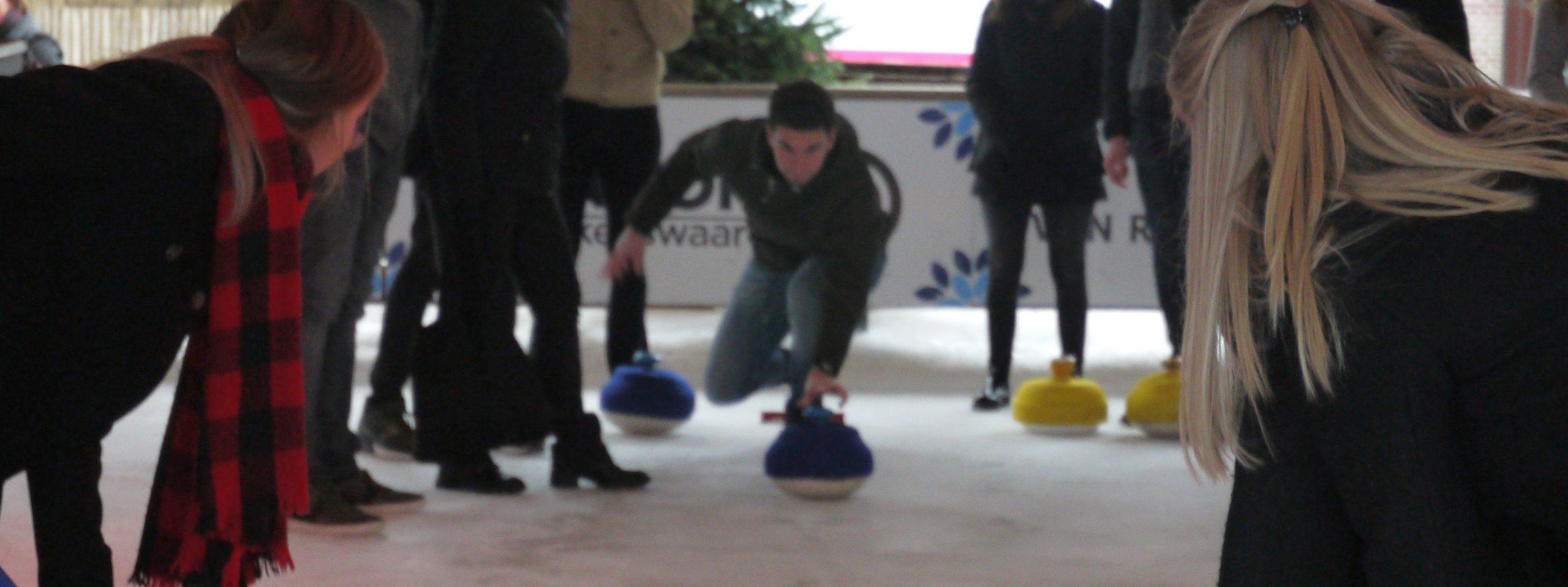 Fun curling tilburg/breda 5
