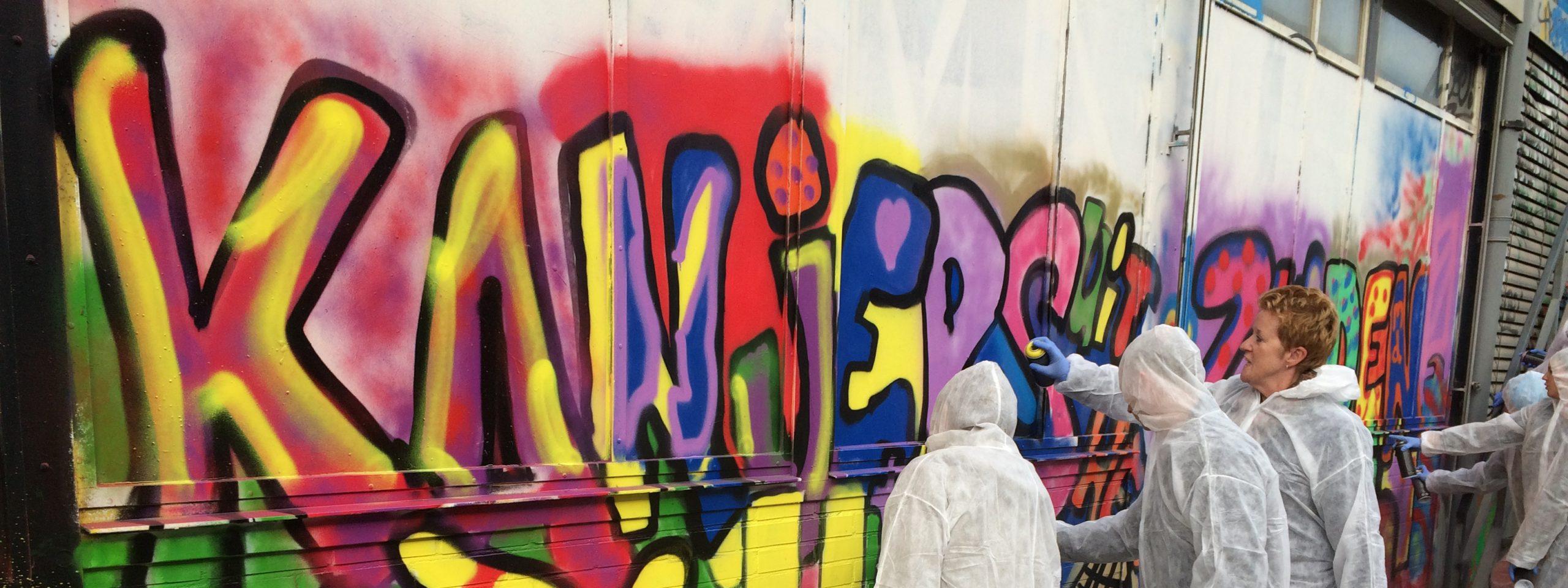 Crazy art tilburg/breda 5