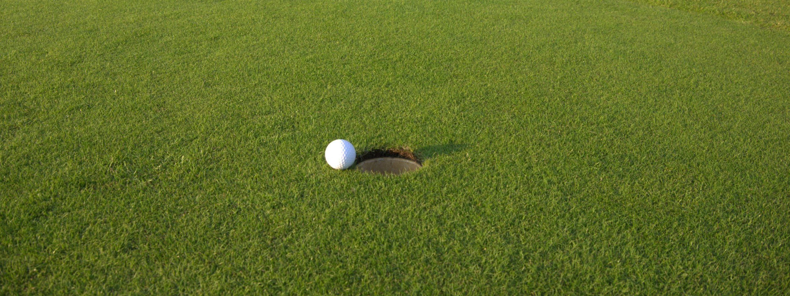 City golf Tilburg