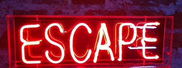 Escape Room Breda