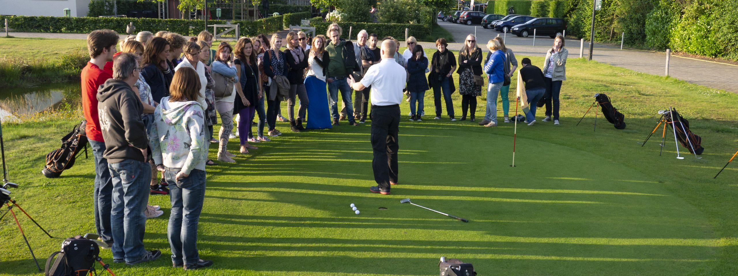 Golf Breda