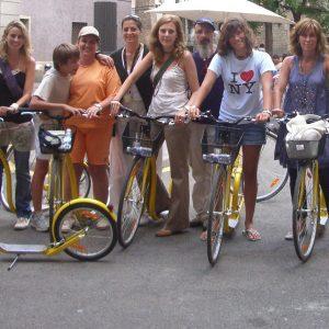 Teambuilding Tour Breda